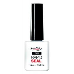 SuperNail Żel Nabłyszczający LED/UV Rapid Seal - Top 14 ml