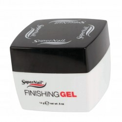 SuperNail Żel Top - Finishing Gel 14g