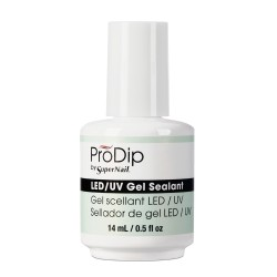SuperNail Prodip LED/UV GEL Sealant