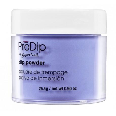 SuperNail Prodip POWDER Purple Pizzazz 0.90oz 25g