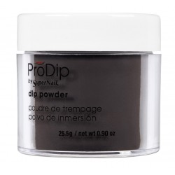 SuperNail Prodip POWDER Dark Abyss 0.90oz 25g