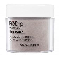 SuperNail Prodip POWDER Smokey Grey 0.90oz 25g