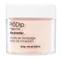 SuperNail Prodip POWDER Carnation Pink 0.90oz 25g