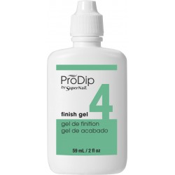 SuperNail Prodip FINISH GEL REFILL  56 ml